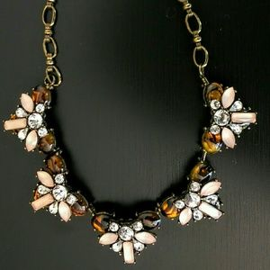 Baublebar Bliss Collar Necklace